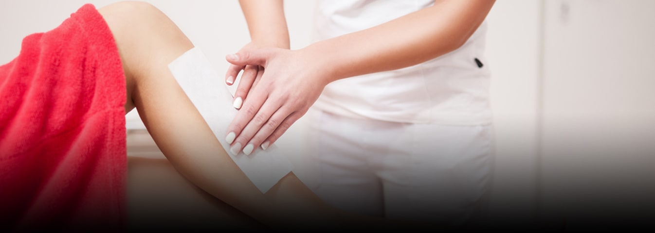 Waxing In London for female
