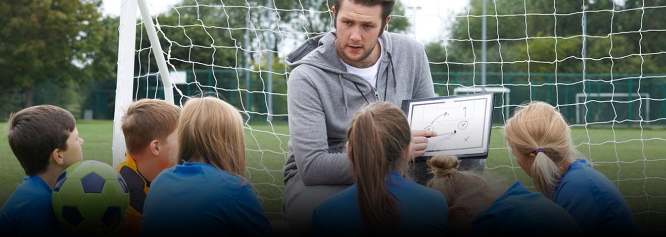 Coaching London