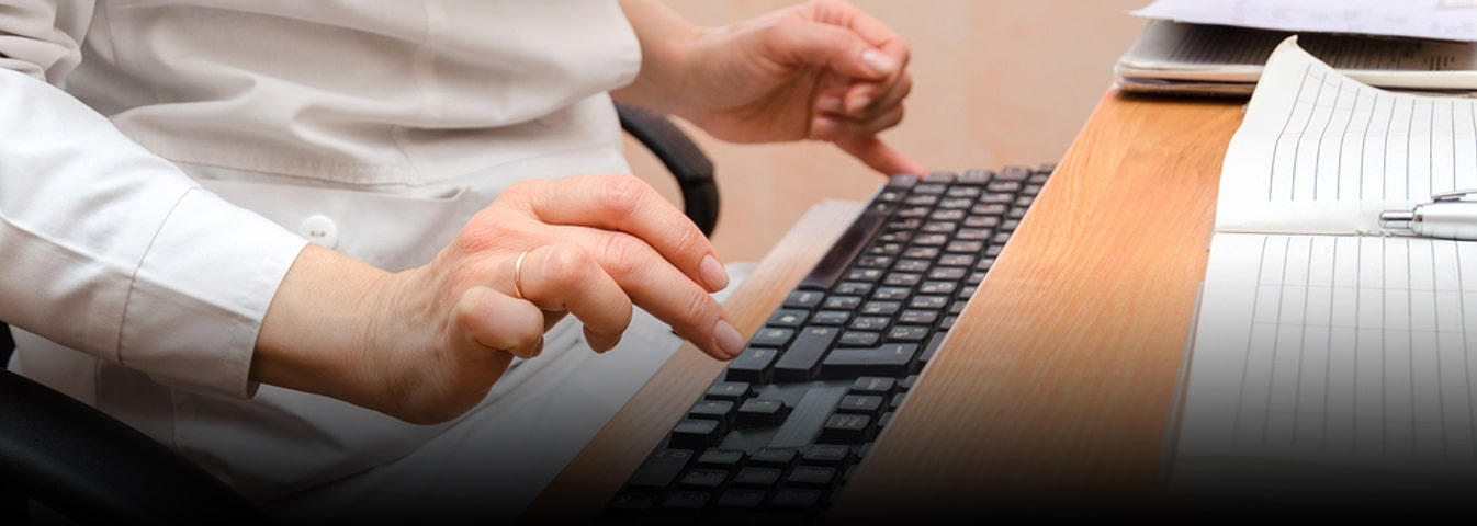 Data Entry In London