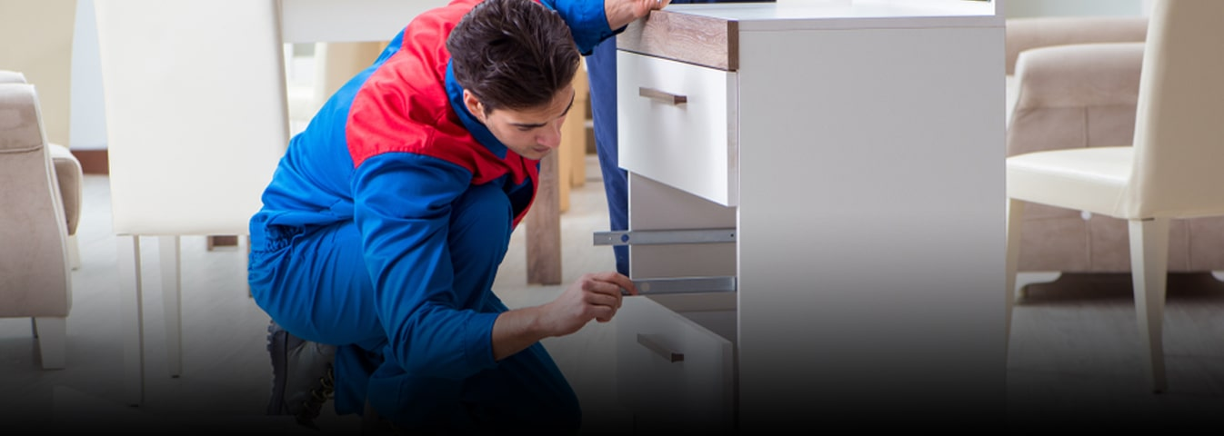 Furniture Assembly Services London