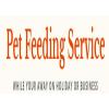 Shani's Pet Feeding